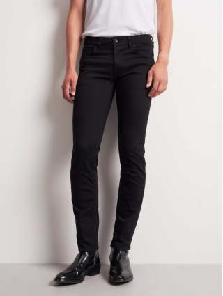 Tiger Of Sweden / Jeans LEON  Jeans Svart