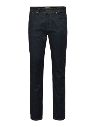 Selected Homme SLIM-LEON 6234 Jeans Marin