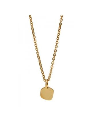 Seven/East Corvera Halsband Guld
