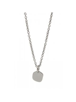 Seven/East Corvera Halsband Stål