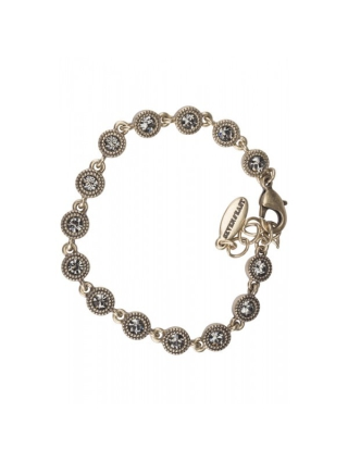 Seven/East Venedig Armband Guld