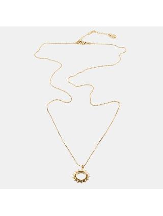 7EAST Yang Halsband 60cm Guld