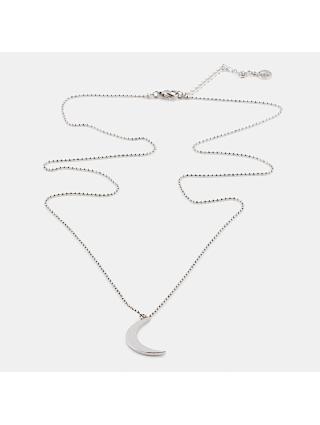 7EAST Yin Halsband 60cm Silver