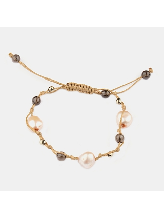 7EAST Dhyana Armband Pink