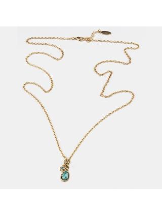 7EAST Rococo Halsband Guld