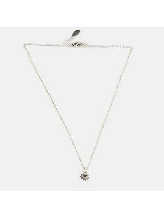 7EAST Glam Halsband Silver