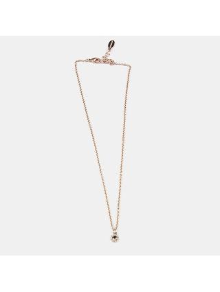 7EAST Glam Halsband Brons