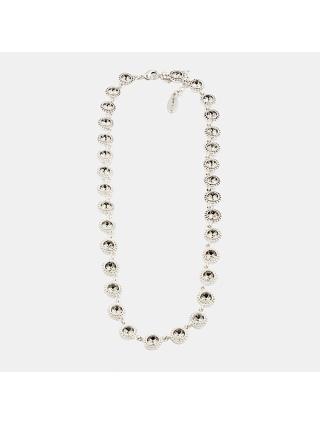 7EAST Premier Halsband Silver