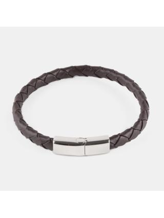 7EAST South Africa Armband Brun