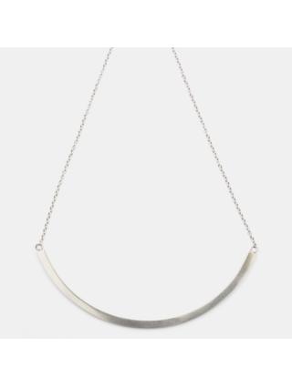7EAST Edgy halsband stål