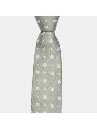 7EAST Alnön slips grön