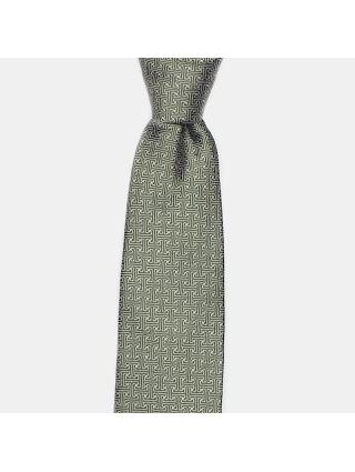 7EAST Timrå slips grön