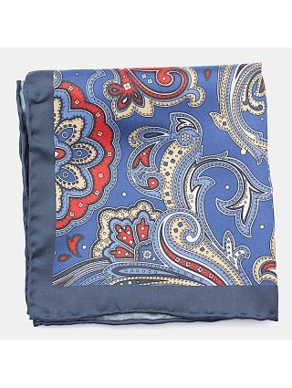7EAST Bodum näsduk blå